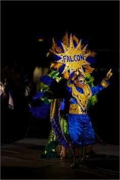 Mardi Gras in Southwest Louisiana has a style all its own! Check out photos of Southwest Louisiana!