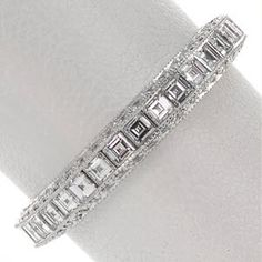 <3 Ascher cut stones Knox Jewelers Passion Band