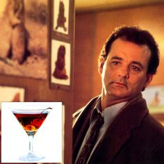You can enjoy vermouth as an apéritif (an alcoholic drink served with a meal to stimulate appetite), mixed in various cocktails, cooked with fish, or as a meat marinade. Unlike Phil Connors, who had to take his the same way every day, you can try all of vermouth's possibilities. Whether you love it like Rita or hate it like Phil, remember to keep track of how many you've had since you (unlike Phil) can't escape tomorrow's headache. Recipes: Dishes Using Vermouth