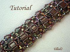 Tutorial Tila Classic Bracelet