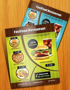 Design an Appealing Print-Ready Restaurant Menu in Illustrator