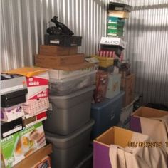 7.5x12. #StorageAuction in Plantation (A2058). Ends Sep 30, 2015 1:15PM America/Los_Angeles. Lien Sale.