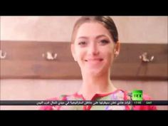 SAJA INTERVIEW WITH RT ARABIC RUSSE