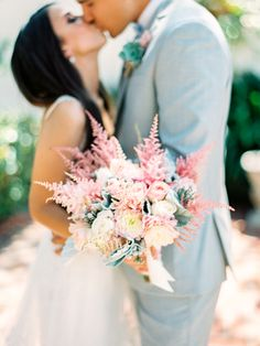Wedding Bouquets_ Daniel Kim Photo