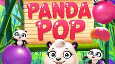 """Plan your every pop to rescue baby pandas in this game """"Panda Pop - Bubble Shooter""""! - https://www.youtube.com/watch?v=JW4ZibOUk8U  #panda #pop #evil #baboon #kidnapped #iOS #games #Igv    like this video? Then Repin it! Follow us [http://www.pinterest.com/igamesview/] today for latest iOS gameplays,Games of the week/month, Reviews, Previews, Trailers, Cheat Code, walkthroughs & more."""