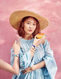 f(x) - Krystal Jessica & Krystal, Krystal Jung, Jessica Jung, Sulli, Kpop, Girls Generation, Girl Crushes, Style Icons, Asian Girl