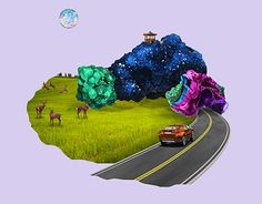"""Check out new work on my @Behance portfolio: """"Untitled"""" http://on.be.net/1IJzVZ9"""