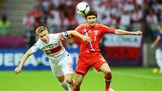 Nhận định bóng đá trận Nga vs Romania
