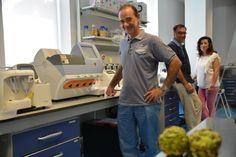 La alcachofa ayuda a reducir el riesgo de cáncer por exposición al amianto, según un experto