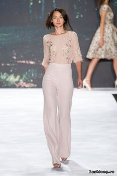 Badgley Misсhka S/S 2013