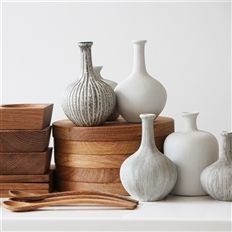 Lindform Vases