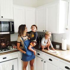 mamma and kiddos Cute Family, Family Goals, Happy Family, Little People, Little Ones, Cute Kids, Cute Babies, Baby Kids, Boho Home
