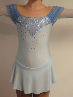 Sk8 Gr8 Designs Custom Figure Skating and Baton Dresses - Sk8 Gr8 Designs