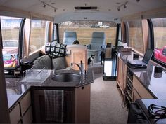This is a great read and great advice - living full time in an RV with less, including less paperwork, clutter.....   How to live simply in a 39 foot RV — From Louise Hornor | Unclutterer