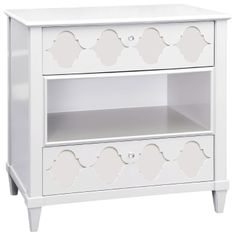 bungalow 5 marisa white beige 2 drawer side table bungalow 5 white lacquered