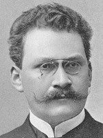 Hermann Minkowski (22 June 1864 – 12 January 1909) was a German mathematician, professor at Königsberg, Zürich and Göttingen. He created and developed the geometry of numbers and used geometrical methods to solve problems in number theory, mathematical physics, and the theory of relativity.