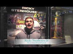 Ricky Stenhouse Jr. To Debut Multiple Paint Schemes