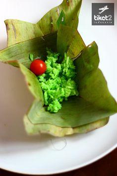 Tape Ketan - merupakan makanan khas dari daerah #Muntilan - #Magelang #JawaTengah
