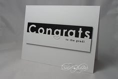 IC434 Grad 2014 by DandI93 - Cards and Paper Crafts at Splitcoaststampers