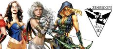 Zenescope Entertainment Introduces Coven with In-Store Events - http://voiceofe.com/2015/07/zenescope-entertainment-introduces-coven-with-in-store-events.html