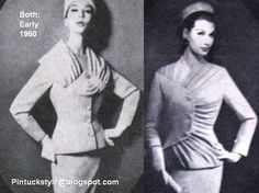Lilli Ann: Vintage Suits from 1960