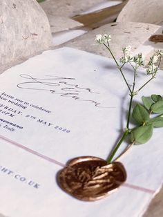 All in the details.   #jostudiodesign #weddingstationery #weddinginspiration #wedding #customweddinginvitationsuk #weddingcollection #invitations #allinthedetails #artwork #invitations #calligraphy #ink #nib #envelopes #graphicdesign  #flowers #babybreath #eucalyptus #goldseal #classicwedding#modernwedding #allinthedetails #crystalpalace #london #studio #londondesignstudio