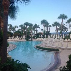The Cloister Sea Island - Good vacation spot for families