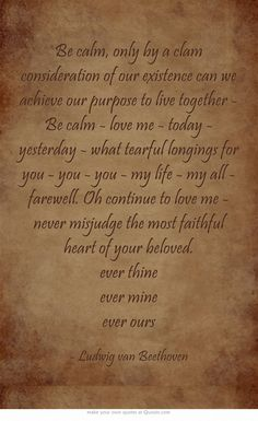 Ever Thine Ever Mine Ever Ours | Wisdom in Words | Love ...