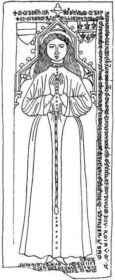 Izabia d'Néviles (1393)