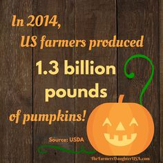 In 2014, US farmers