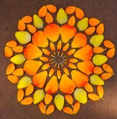 Flower Mandalas by Kathy Klein   DeMilked