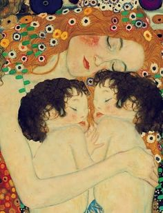 Gustav Klimt - Art Blog