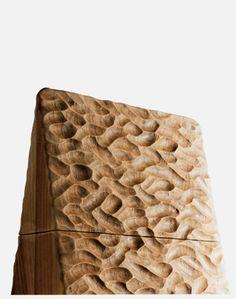 Bretone, design Giuseppe Rivadossi