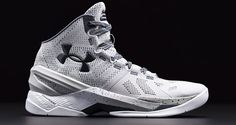 """Under Armour Curry Two """"Storm"""""""