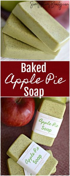 If you love apple pie, you will fall in love with this homemade Baked Apple Pie Soap! This post may contain affiliate links. Please read my DISCLOSURE for more info. Do you love stuffing your face with a nice warm baked apple pie? Mmmm, I know I do. With apple and french vanilla[Read more]