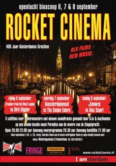 Rocket Cinema