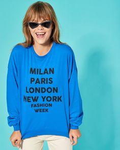 #choosepink My Works, Milan, Attitude, London, Pink, Clothes, Tops, Women, Fashion