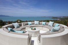 Villa Kya - Ko Samui, Thailand Idyllically... | Luxury Accommodations