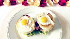 Bacon, Avocado Sandwich // Sandwich de bacon y aguacate