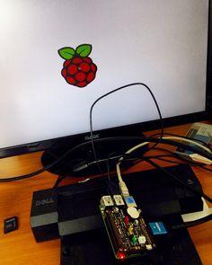 Something we loved from Instagram! Mein Raspberry wieder fertig! #raspberry #raspberrypi #raspi #mcpe #pocket #edition #server drauf installieren! #Minecraft #minecraftpocketedition #0_14_0 by dan_thebigsmilexd Check us out http://bit.ly/1KyLetq