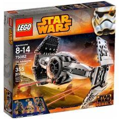 LEGO Star Wars Rebels TIE Advanced Prototype Set