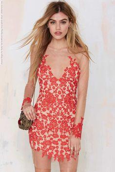 Joanna Halpin for Nasty Gal lookbook (Spring 2015) photo shoot part 2  #JoannaHalpin #NastyGal