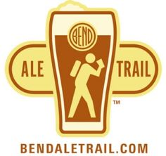 The Bend Ale Trail. We have one brewery for every 9,111 people, so it was bound to happen.
