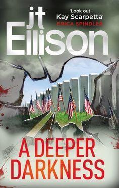 A Deeper Darkness (A Samantha Owens Novel - Book 1) by J.T. Ellison, http://www.amazon.co.uk/dp/B00EIE30Y2/ref=cm_sw_r_pi_dp_WjOjvb1AKY8ZK