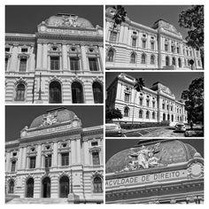 Faculdade de Direito de Recife.