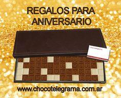 www.chocotelegrama.com.ar REGALOS DE ANIVERSARIO - Buenos Aires - Argentina Original Gifts, Buenos Aires, Argentina
