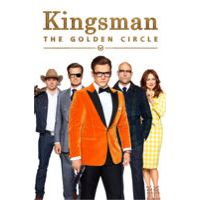 Kingsman: The Golden Circle' van Matthew Vaughn