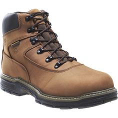 0846acfb01d 42 Best Men's Safety Toe Work Boots images in 2018 | Safety toe ...