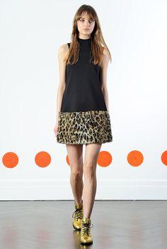 Lisa Perry, Look #9