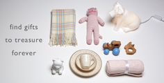 The most exquisite baby & children's gifts